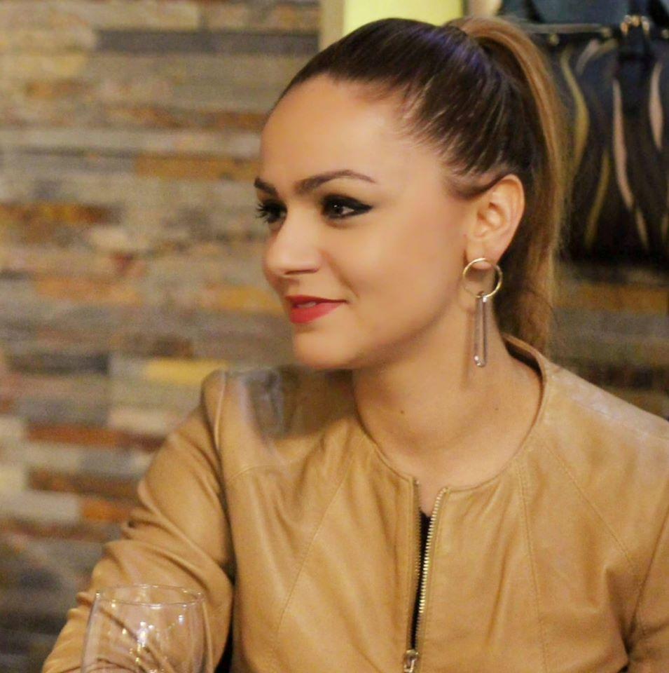 Панова објави шокантно видео од Струмица
