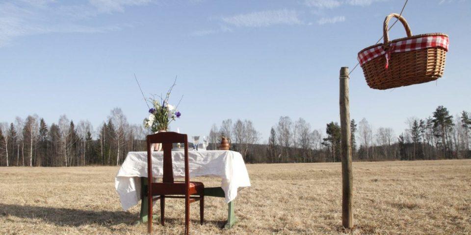 Во Шведска се отвора ресторан за само еден гостин