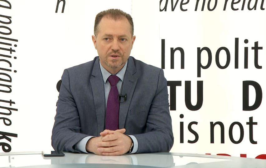 Владеачката Алтернатива смета дека 22 дена по вонредната состојба се премалку за да се подготват за избори