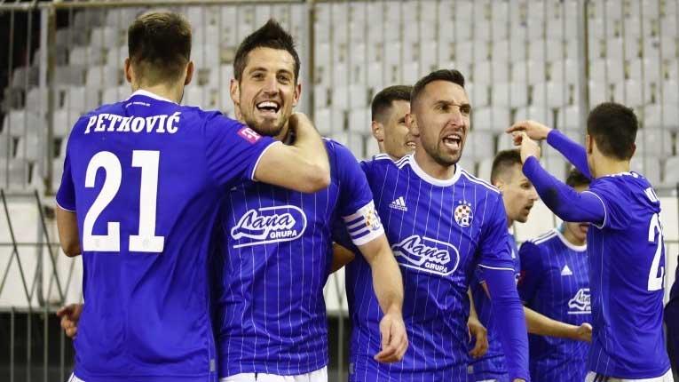 Во Хрватска ќе има фудбал уште во мај