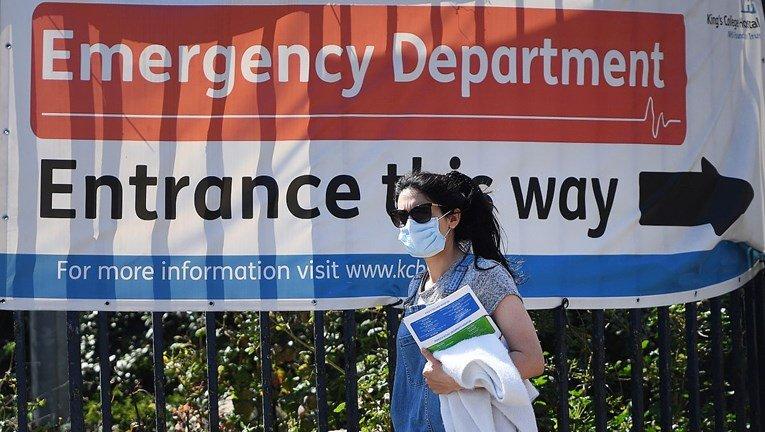 """Во Велика Британија најмногу смртни случаи од """"Ковид-19"""", починале повеќе од 32.000 луѓе"""