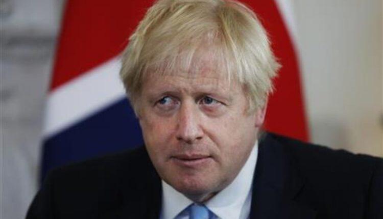 Британскиот премиер објави нов карантин за државата