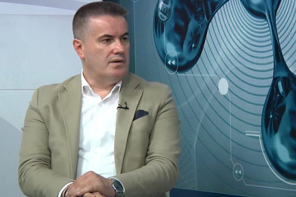 Цана: Освен Филипче одговорност за во Тетово треба да понесат и сите други надлежни