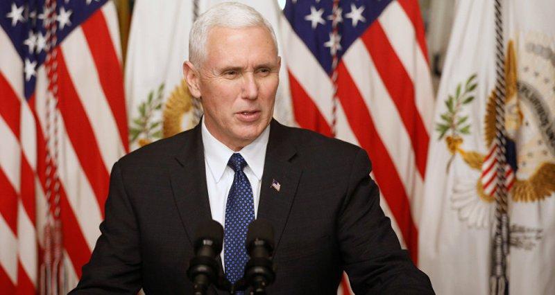 Тројца соработници на потпретседателот на САД се заразени со Ковид-19