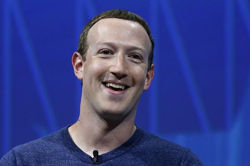 Цукерберг профитираше за време на пандемијата и го зголеми своето богатство на 87,8 милијарди долари