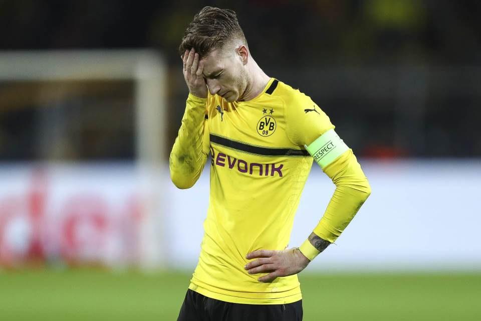 Капитенот на Дортмунд може да го пропушти мечот со Баерн и остатокот од сезоната