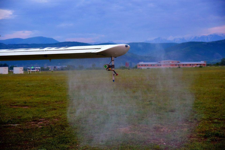 Град Скопје ќе прска против комарци