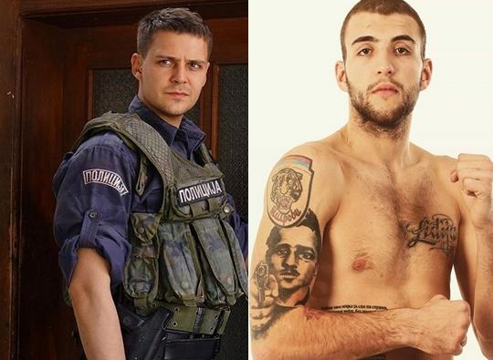 Откако Милош Биковиќ изјави дека би го глумел Аркан, се огласи Вељко Ражнатовиќ, со порака која нема да му се допадне на актерот (ФОТО)