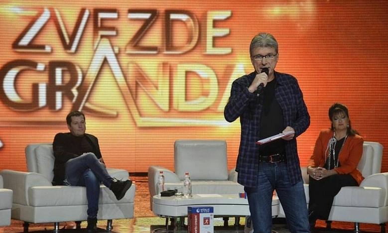 """Саша Поповиќ по корона пандемијата најавува нови правила во """"Ѕвездите на Гранд"""""""