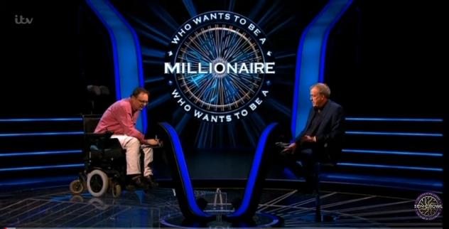 Го знаеше одговорот за да стане милионер, но немаше храброст да го изговори (ВИДЕО)
