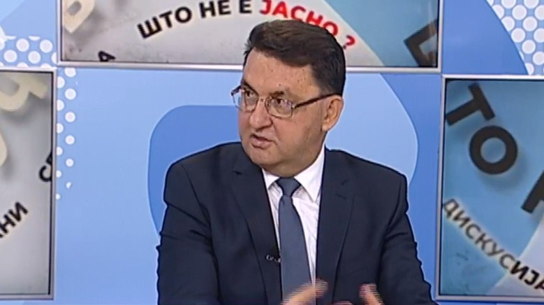 Славевски: Србија само со исплатата на 100 евра на секој полнолетен граѓани ја надминала помошта која ја пружа македонската Влада