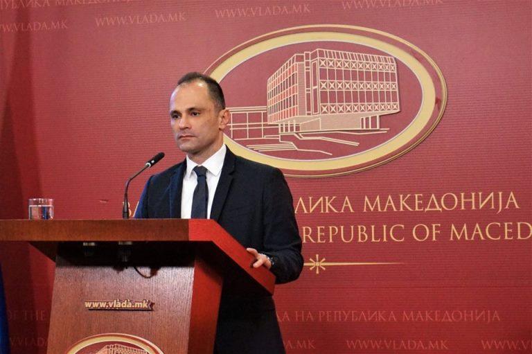 Филипче: Сметам дека недоволно се санкционираат прекршувањата на мерките