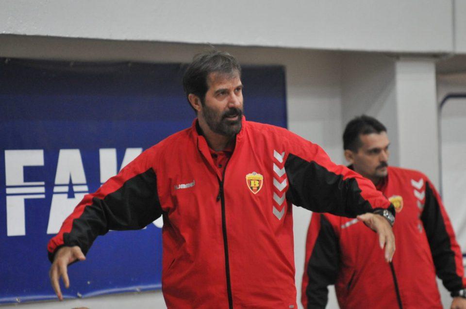 Повторно ќе ечи ВУЈО МАЈСТОРЕ, го доби ли Вардар новиот тренер?!