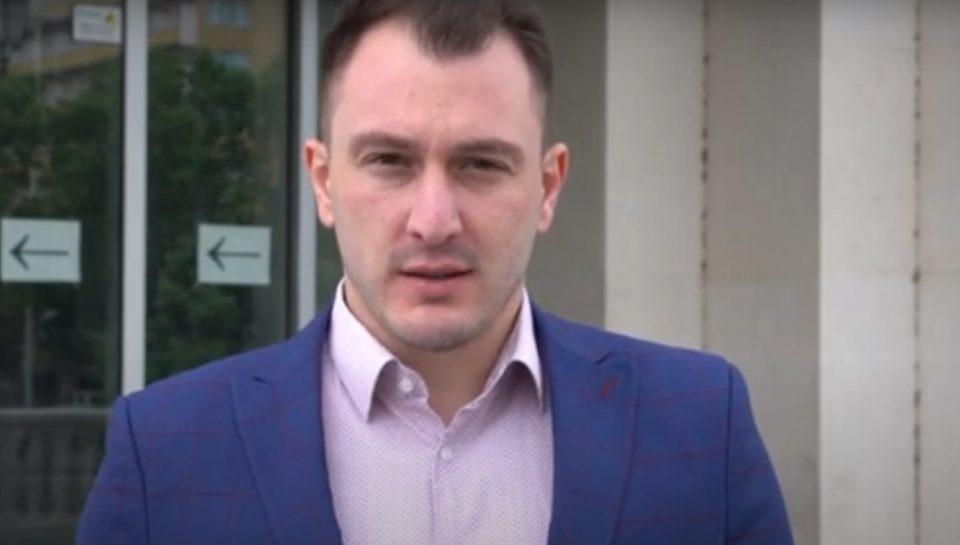 Андоновски: Ние не бараме амнестија, ние бараме правда за уставобранителите