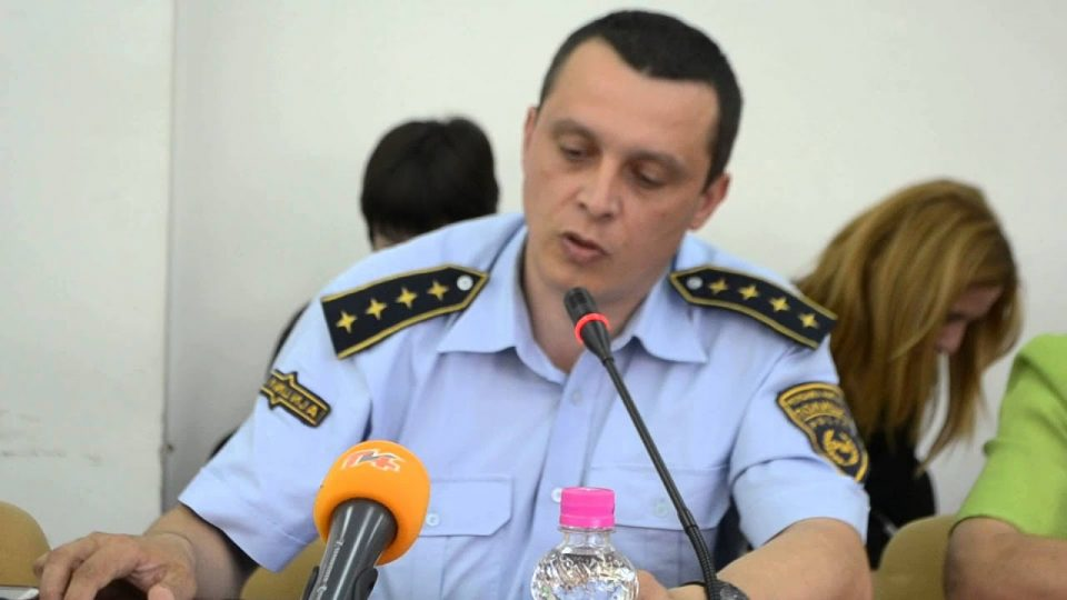 Началникот на СВР Куманово го демантира Тасевски: Чулев не седеше во канцеларија да води политика