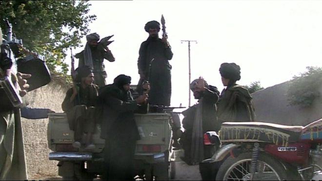 Шојгу: Мисијата на НАТО во Авганистан не успеа, сега има активно движење на ИД