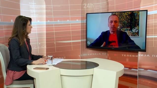 Петрушевски: Избори во јуни нема да има!