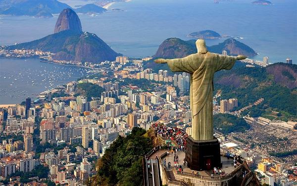 Рекорден број починати од корона вирус во еден ден во Бразил