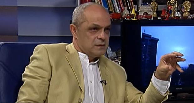 Jаневски: Историските комисии се чиста глупост, Македонија влегува во процес во кој тешко ќе излезе