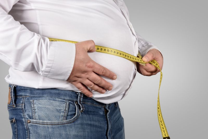 Над 40 отсто од Британците се здебелиле за време на пандемијата