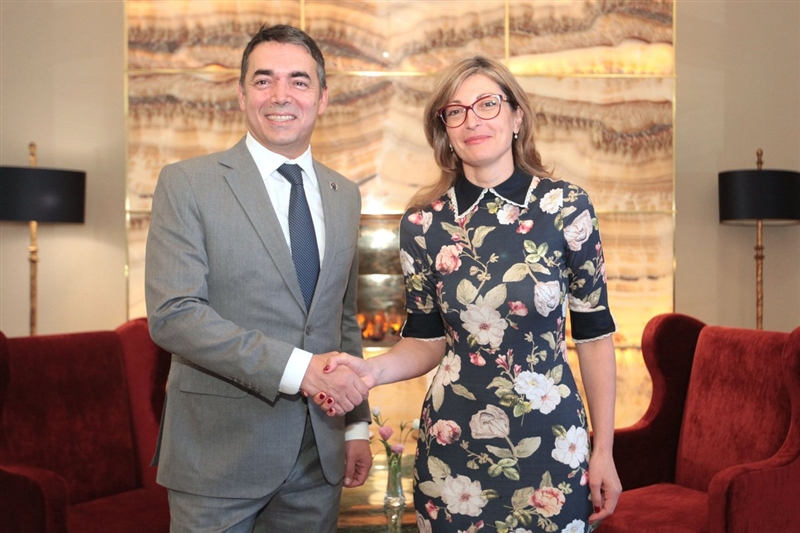 Македонија загубила 130 милиони евра од ЕУ фондовите
