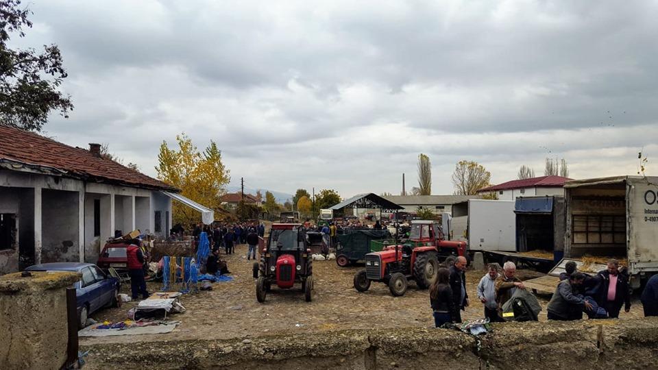 Продолжува да работи добиточниот пазар во Битола