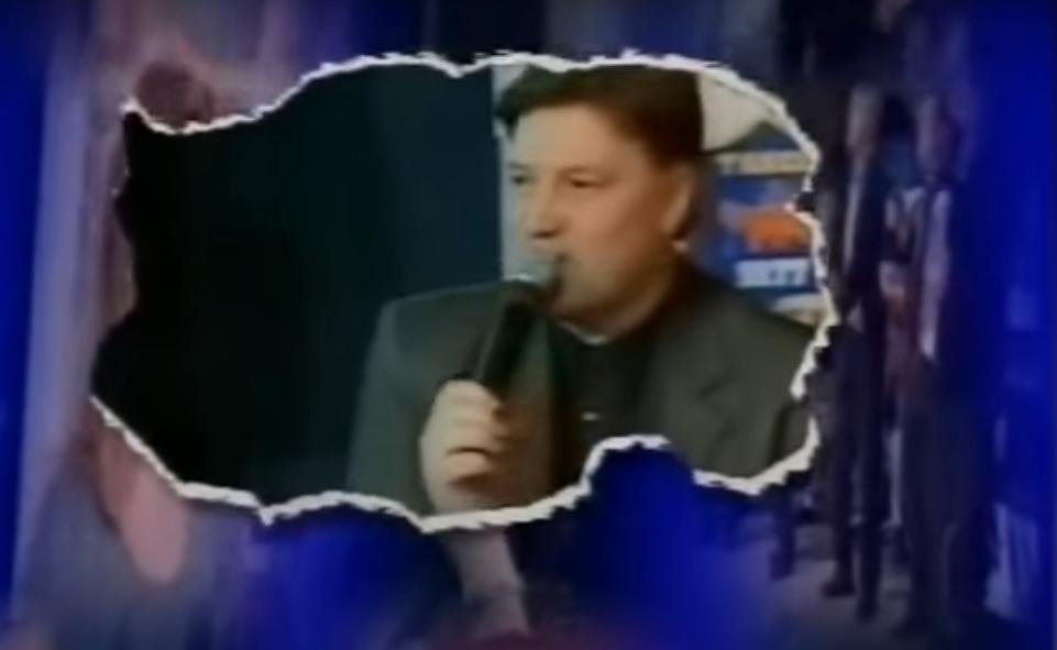 """Вучиќ водеше големи шоуа, а во ова им помагаше на талентите: Се сеќавате ли на """"Вашите 5 минути""""?"""