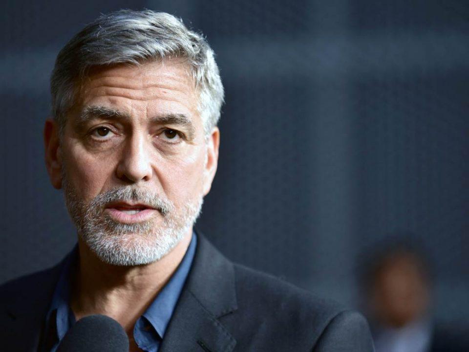 Џорџ Клуни се разведува?