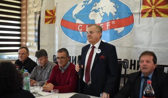 Секторот култура е длабоко погоден: Сојузот на фолклорни ансамбли на Македонија бара помош од Министерството за култура