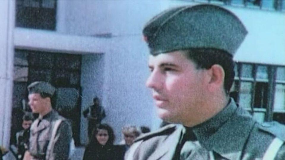 НА ДЕНЕШЕН ДЕН: За туѓи интереси загина Македонецот Сашко Гешовски, првата жртва во последната голема војна на Балканот