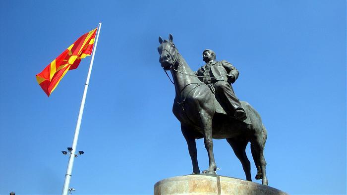 Ѓорчев: Гоце Делчев е македонски револуционер, наш симбол, наша вредност и сето ова мора да си го задржиме
