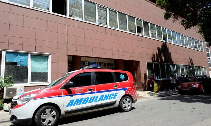 Повредени малолетници однесени во болница, биле нападнати во Чаир