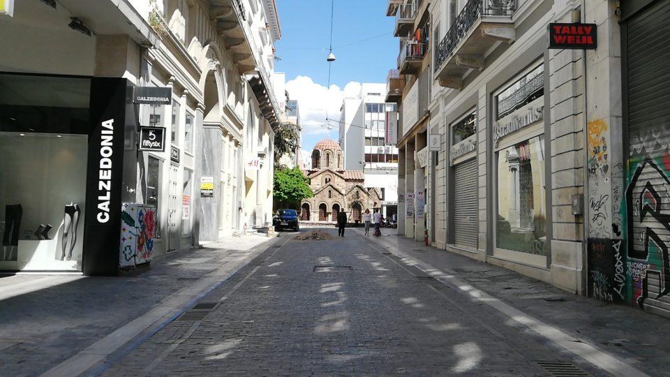 Грција по 42 дена излегува од карантин
