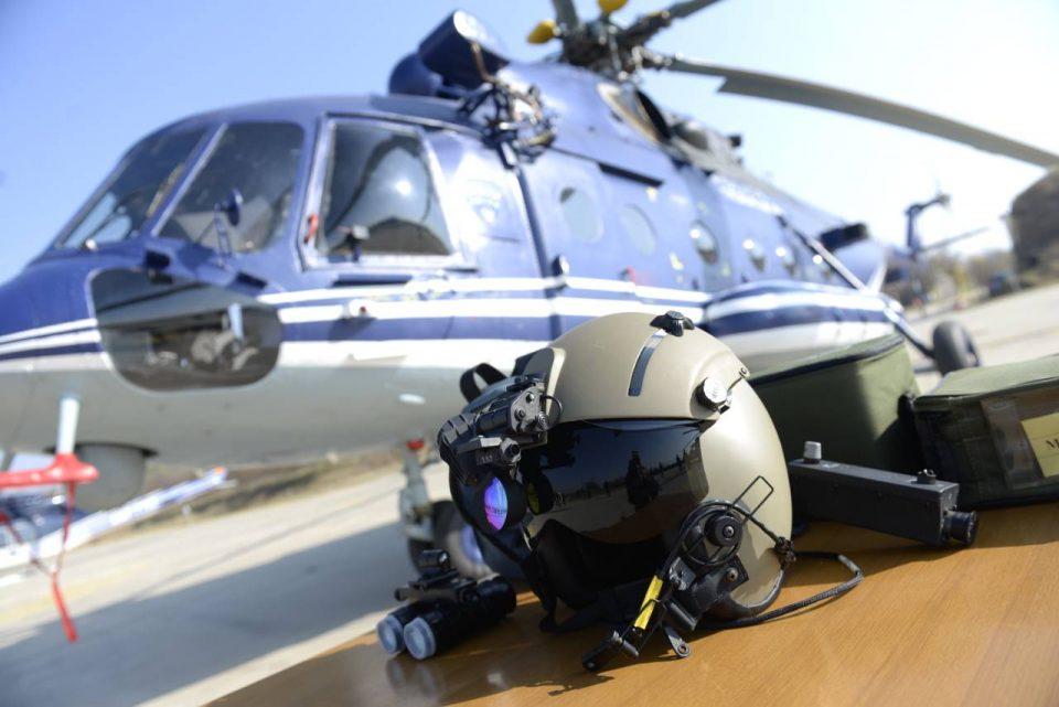 Падна полициски хеликоптер при полетување: Едно лице со полесни повреди, МВР излезе со детали за несреќата
