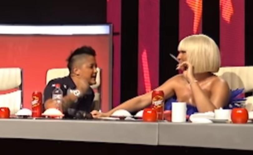 """Марија Шерифовиќ ја понижи Карлеуша поради Евровизија: """"Јас сум победничка, а ти никогаш нема да бидеш"""""""