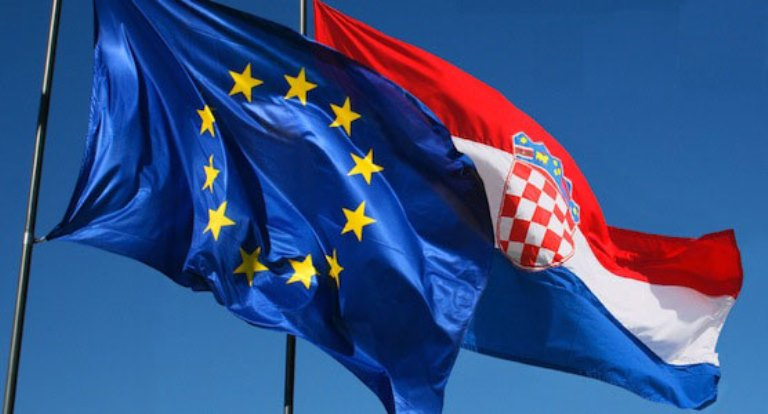 Хрватска е една од најмалку погодените членки на ЕУ од брегзит