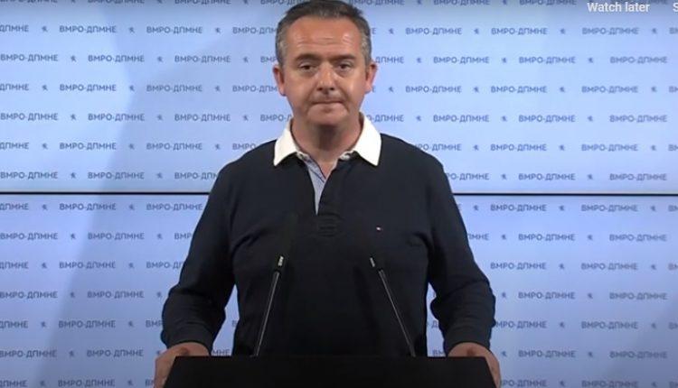 Николов: Имаме чисто фијаско на Филипче, не се виновни граѓаните туку системот кој не функционира