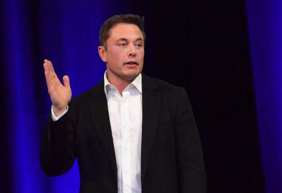Маск побогат за 100 милијарди долари оваа година