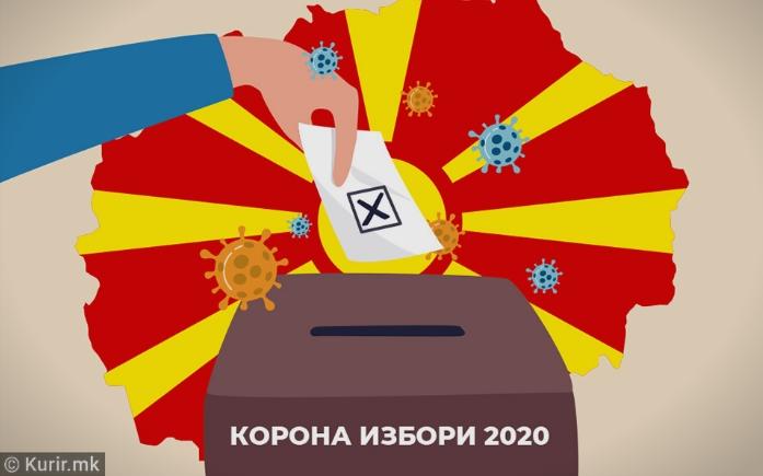 Пановски: Според актуелната ситуација безпредметно е да се зборува за избори, за да можат да се одржат бројот на нови случаи да не надминува барем 20 дневно