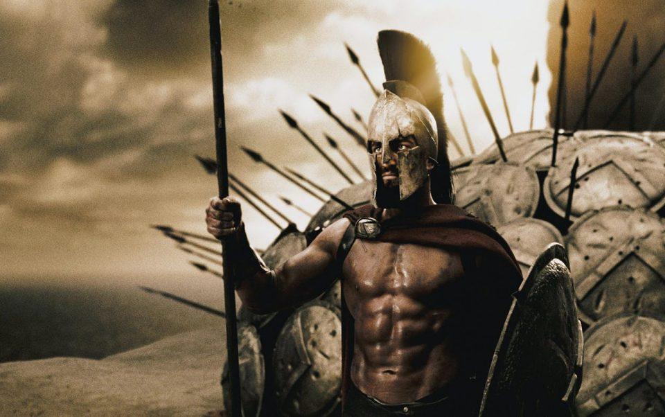 """За сериозни: """"Spartacus"""" вежби за обликување тело"""