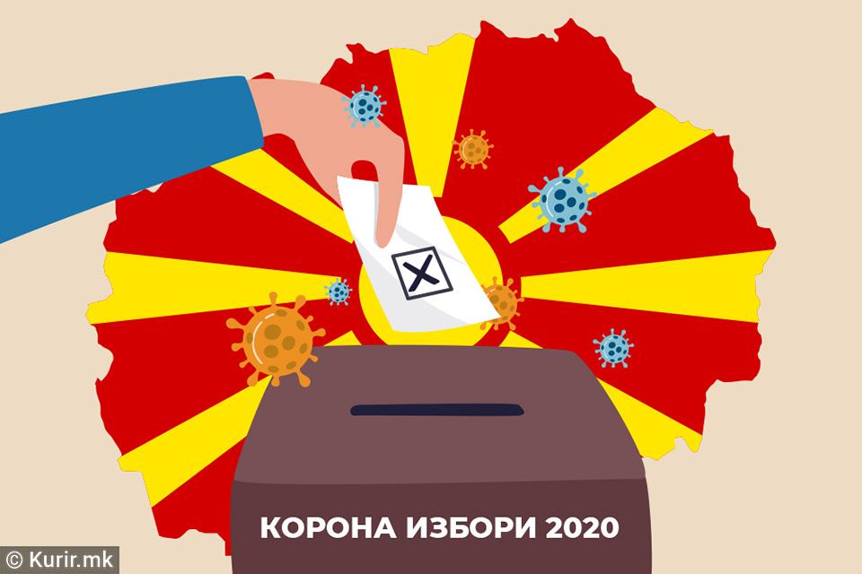 ВМРО-ДПМНЕ ОК Штип: Никој нема да ви верува дека она што не го завршивте за три и половина години, ќе го завршите за осум месеци
