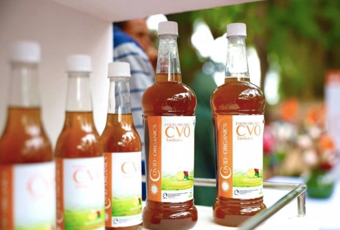"СЗО: Клинички да се испита хербалната напивка ""Ковид-органикс"" од Мадагаскар"