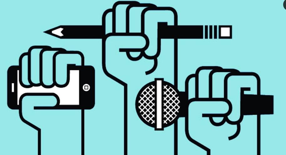 Светски ден на слободата на медиумите