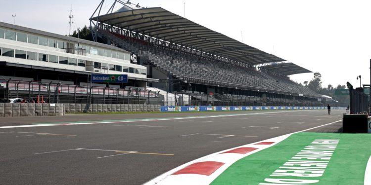 На пистата за Ф1 во Мексико ќе се гради времена болница за пациенти со Ковид-19