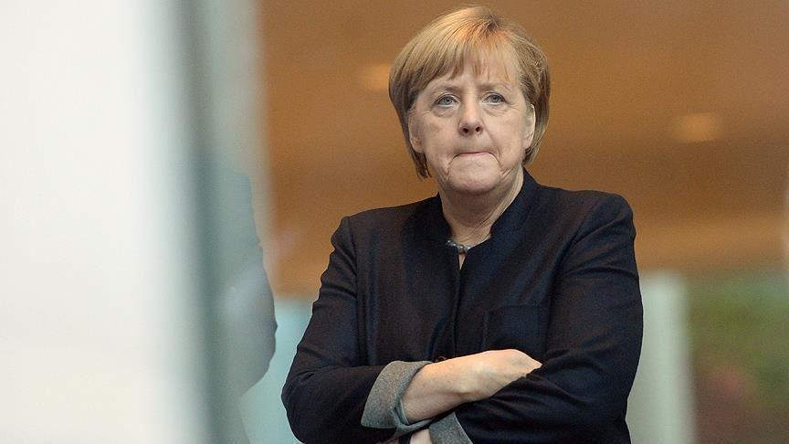 ЦДУ го бира наследникот на Меркел