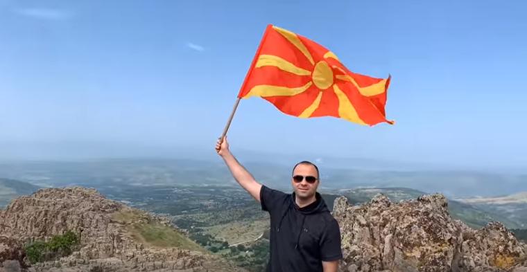 Мисајловски: Ајде сите заедно да ги промовираме македонските убавини, да ја промовираме Македонија, бидејќи Македонија има што да понуди.