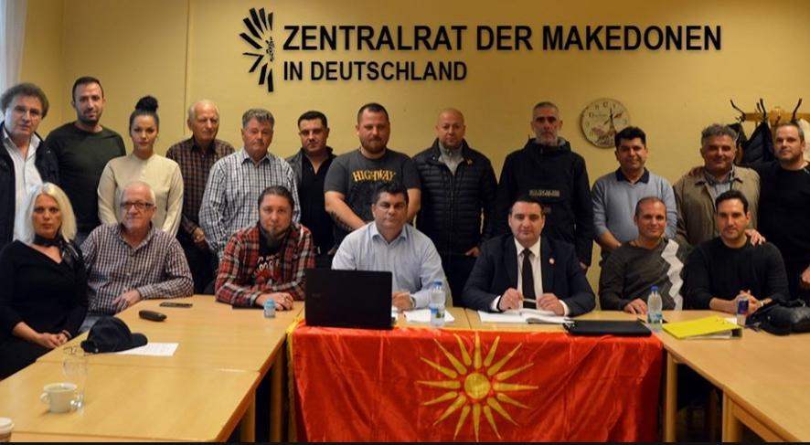 Централен совет на Македонците во Германија: Државата е должна секому да создаде еднакви услови за остварување на избирачкото право