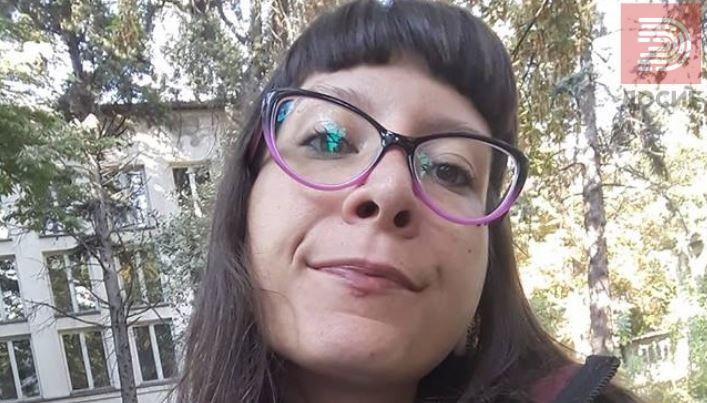 Моника Конопова: Татко ми вечерва се обиде да ме убие (ВОЗНЕМИРУВАЧКО ФОТО)