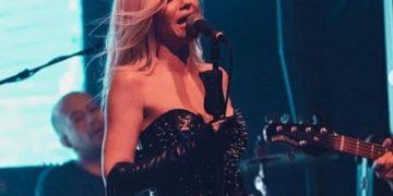 Oва српска пејачка е прва која ќе одржи настап по завршувањето на вонредната состојба