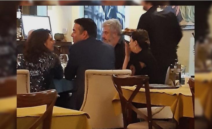 ЛИДЕР објавува дипломатски скандал: Девојката на министерот Димитров со јавни навреди до претседателот Трамп!